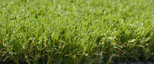 38mm artificial grass with Supreme Lawns