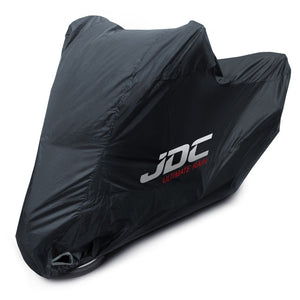 JDC Ultimate Rain Waterproof Motorcycle Cover