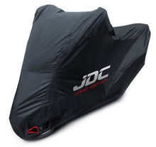 Load image into Gallery viewer, JDC Ultimate Heavy Duty Waterproof Motorcycle Cover