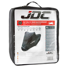 Load image into Gallery viewer, JDC Ultimate Rain Waterproof Motorcycle Cover