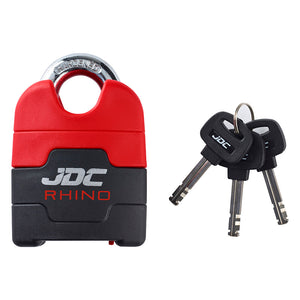 JDC Rhino Motorcycle Chain Lock