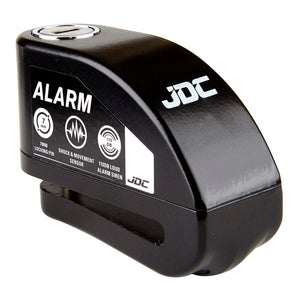 JDC Jaws Motorcycle Disc Lock Alarm