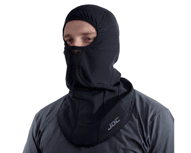 JDC Windproof Motorcycle Full Face Neck Warmer