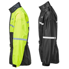 Load image into Gallery viewer, JDC Shield Motorcycle Rain Jacket