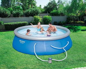 TSB Living TSB Living Default BESTWAY FAST SET POOL 13FT
