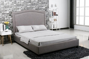 TSB Living TSB Living Default KING BED FRAME