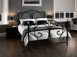 TSB Living TSB Living Default QUEEN BED FRAME