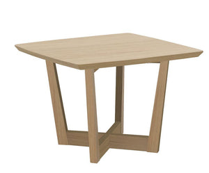 TSB Living TSB Living Default COFFEE TABLE Square NS0122 M Natural