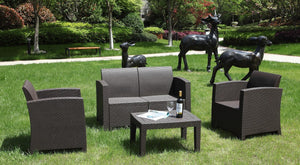 TSB Living Outdoor OUTDOOR FURNITURE