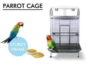 TSB Living Cage Default Parrot Cages B020