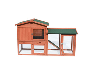 TSB Living TSB Living Default wooden rabbit house 1500S