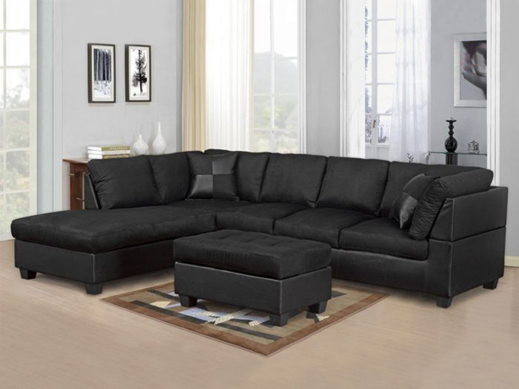 Product Detail. Home / Products / Milano Sectional Sofa Set