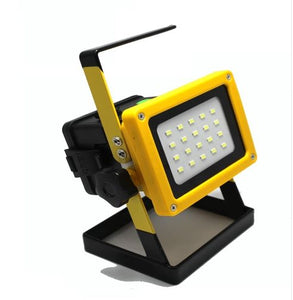 TSB Living Tool Rechargeable LED Work Light