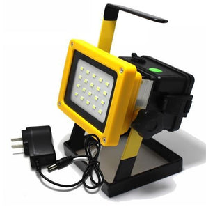 TSB Living Tool Default Rechargeable LED Work Light