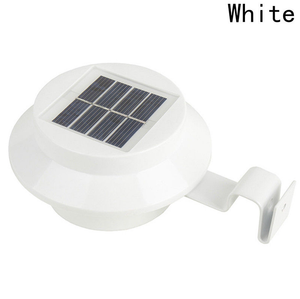 TSB Living Solar Default SOLAR GUTTER LIGHT WHITE X 1