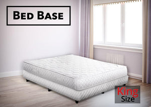 TSB Living TSB Living Default KING BED BASE