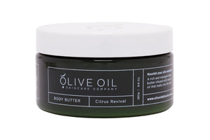 Body Butter Citrus Revival 250g