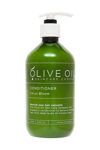 Citrus Bloom Conditioner 500ml