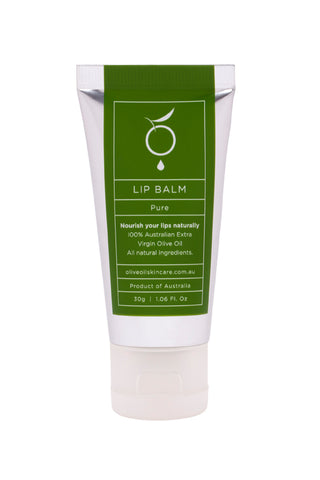 Lip Balm Pure/Unscented 30ml