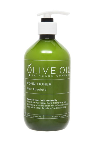 Mint Absolute Conditioner 500ml
