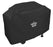 Dellonda Universal PVC BBQ Cover for Barbecues, Heavy-Duty & Waterproof - 1270 x 920mm (W x H)