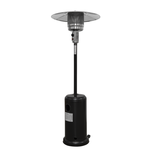 DG1.BR - Freestanding Gas Outdoor Garden Patio Heater | Refurbished Grade B |