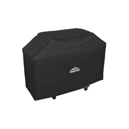Dellonda Deluxe Universal Oxford Style BBQ Cover, Waterproof - 1370mm x 920mm (W x H)