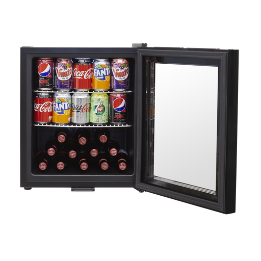 DH12.AR - Baridi 46L Wine, Beer & Drinks Fridge | Refurbished Grade A | Energy A+