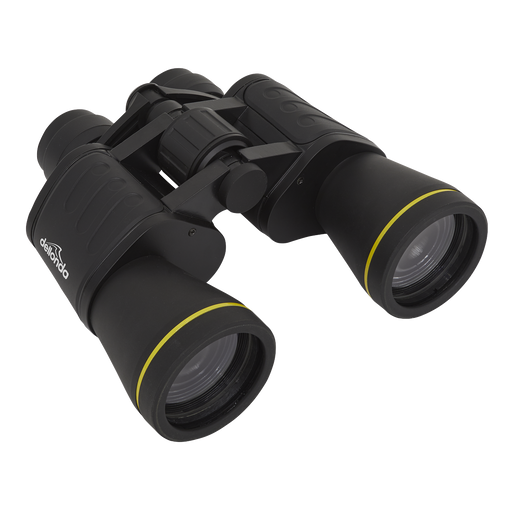 DL1.BR - 10x50mm Porro Prism BK7 Birdwatching Binoculars | Refurbished Grade B |