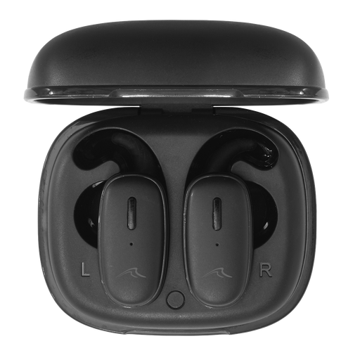 Dellonda Wireless Stereo Headphones with In-Ear Control, Hands-free Functionality and Charging Case