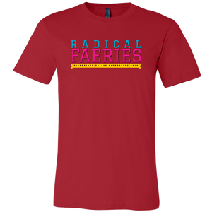 Gatherette Dallas 2019 Official T Shirt + FREE SHIPPING