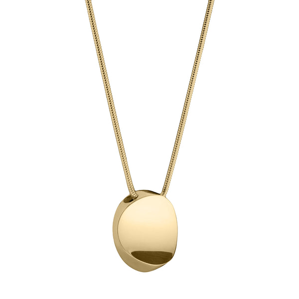 Atlantic Gold Pendant