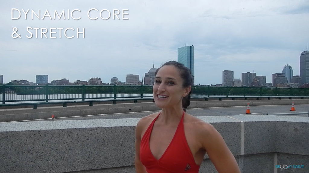 Boston: Dynamic Core & Stretch