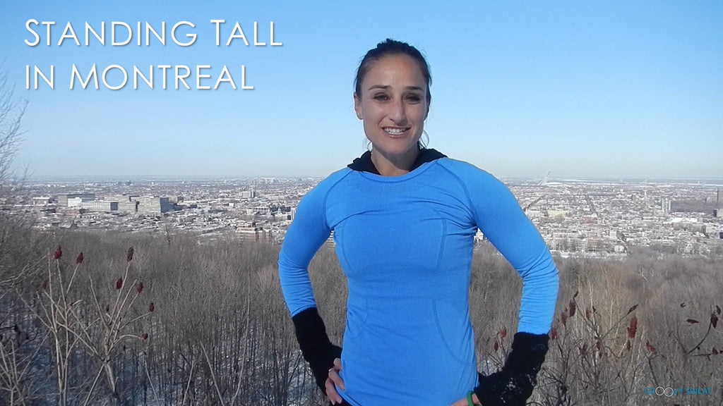 Montreal: Standing Tall