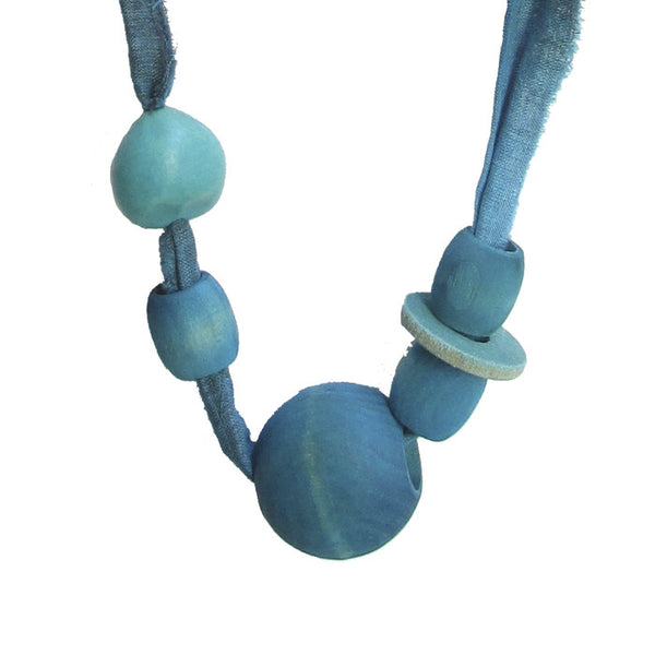 WAYWARD SOFTIE NECKLACE 4 SUPERBLUE