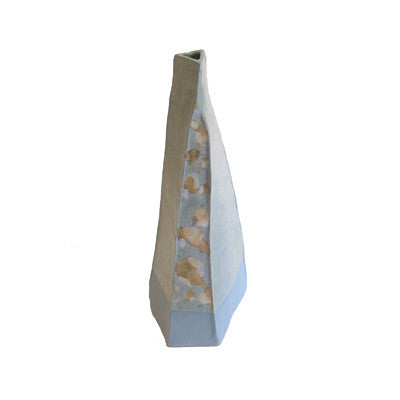 TRIANGLE VASE - TALL