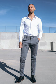 Motive Pant in Gray