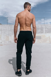 Patrol Pant in Black