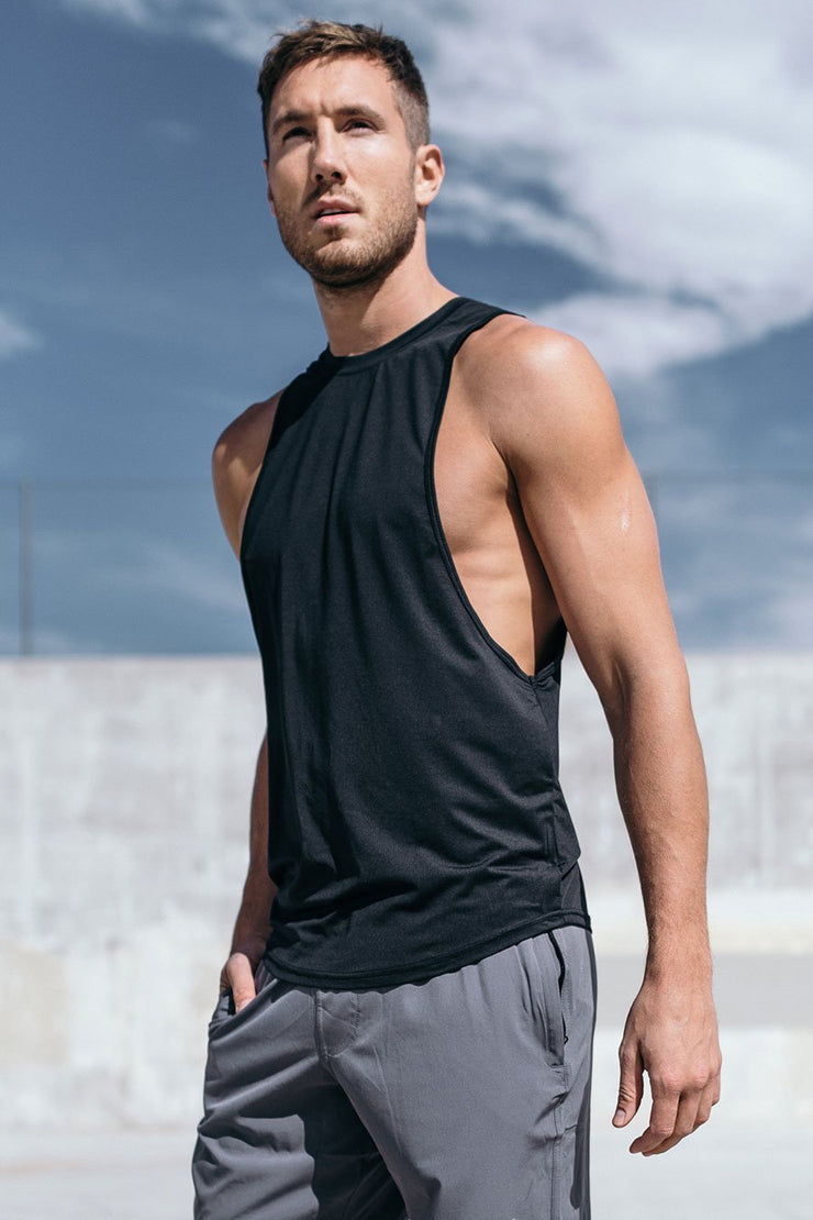 Ultralight Drop Tank in Black