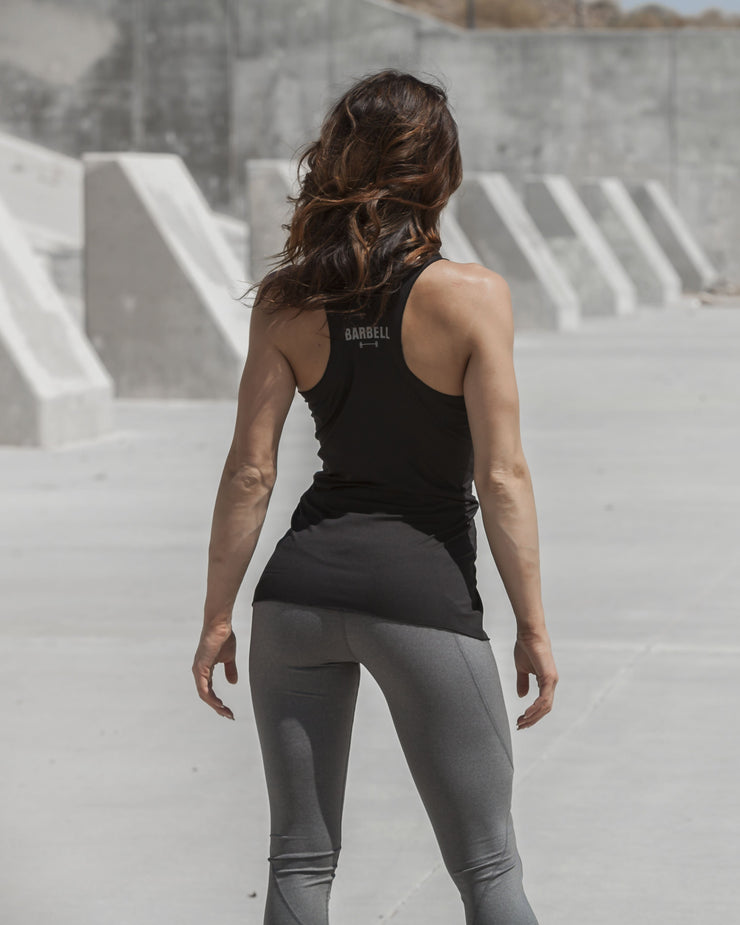 Adore Pocket Leggings in Light Grey