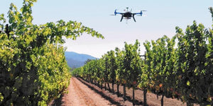 Corporate Drone (UAV - RPAS) Training Courses & Classes For Your Business