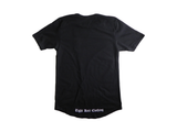 OE Drop Tee Black