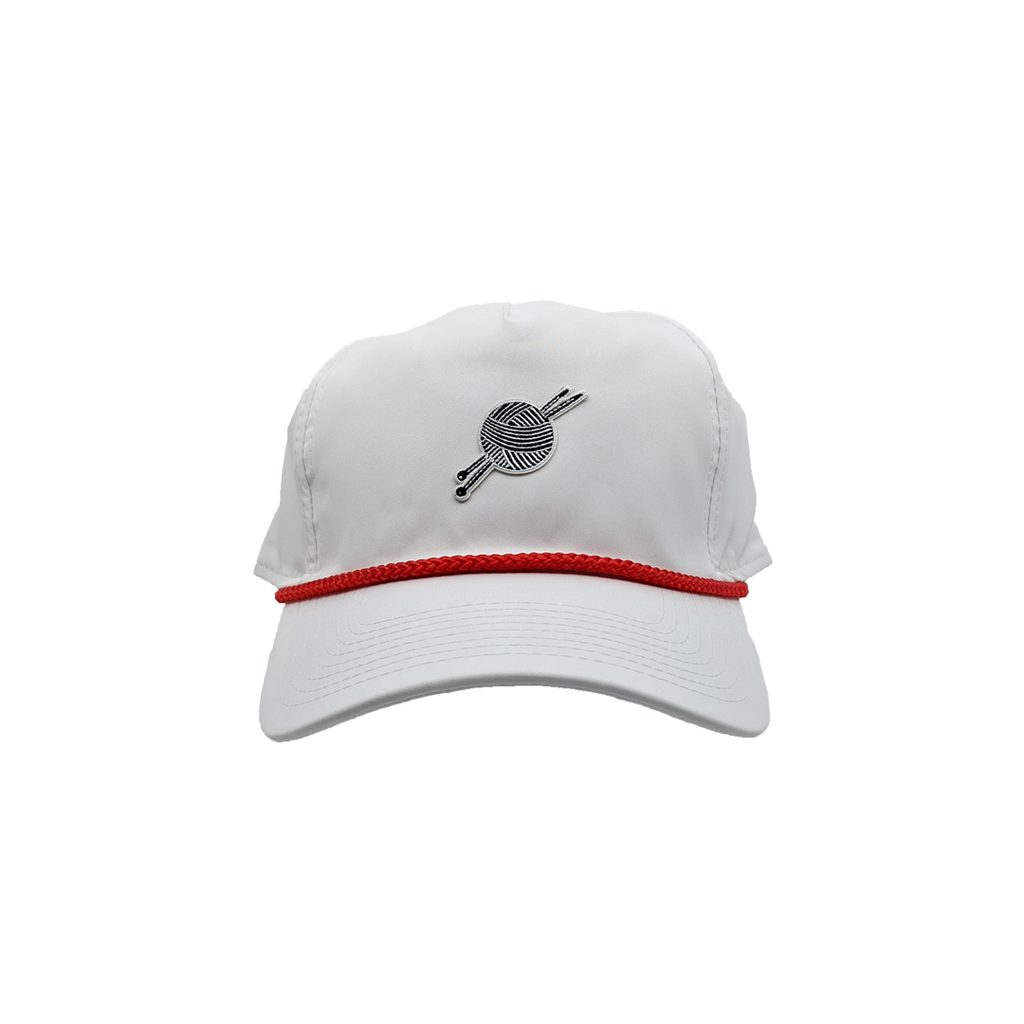 OG Logo Vintage Performance Hat