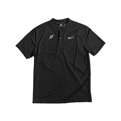 TK Nike Blade Victory Polo Black - Tight Knit Clothing