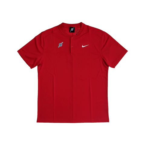 TK Nike Blade Victory Polo Red - Tight Knit Clothing