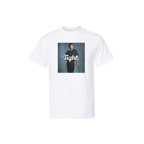 Tiger Woods Tee - Tight Knit Clothing