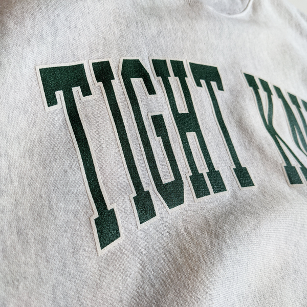 Tight Knit Collegiate RW Crew - Tight Knit Clothing