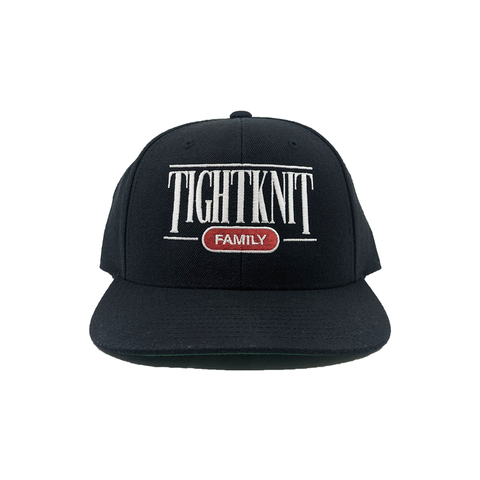 Tight Knit Family Snapback - Tight Knit Clothing