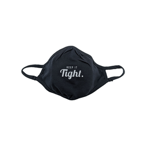 Keep It Tight Mask - Tight Knit Clothing