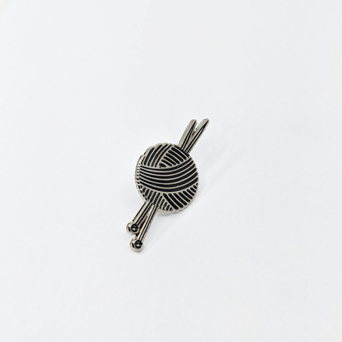 OG Logo Pins - Tight Knit Clothing